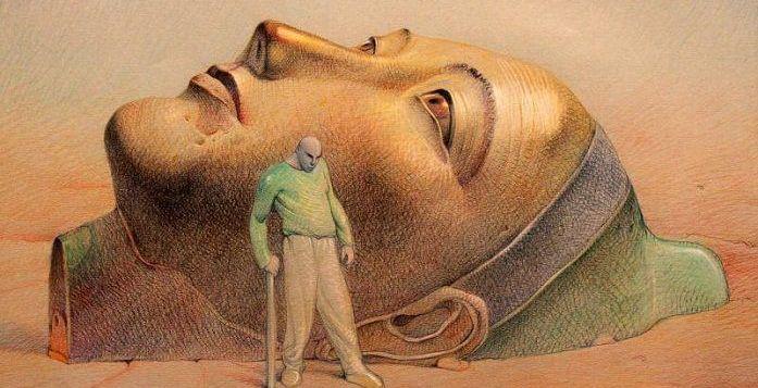 ЧТО ТАКОЕ ЗРЕЛАЯ ЛИЧНОСТЬ И УРОВНИ (НЕ)ПОНИМАНИЯ