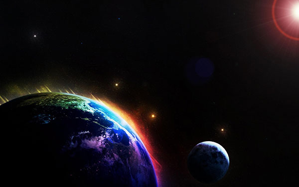 Самые загадочные явления планеты