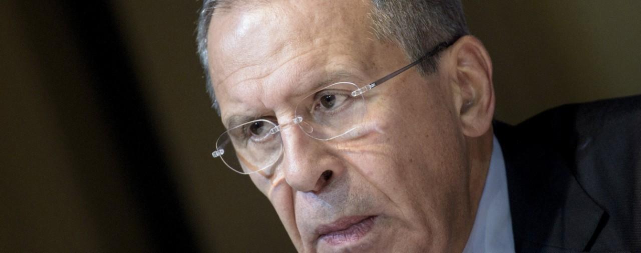 Лавров: на Западе все-таки начинают понимать, чего стоит украинская власть