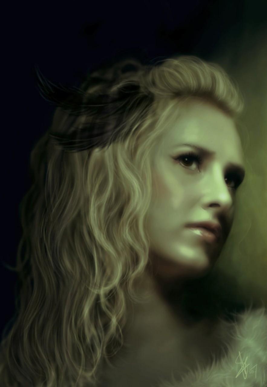 Искусство Сюзанны ван Пелт