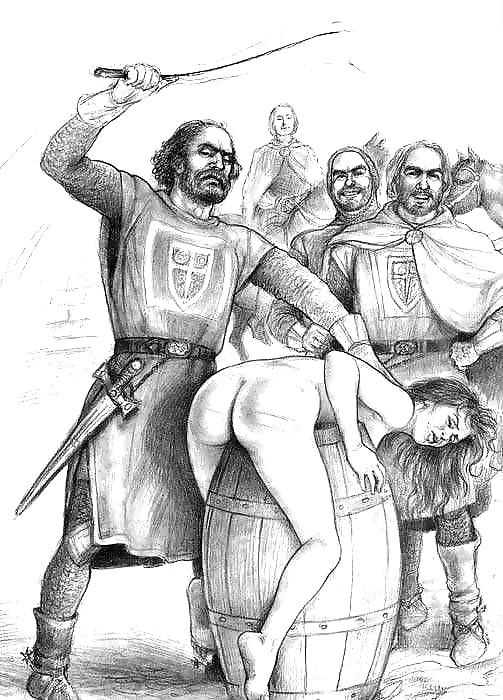 Невольницы наказание рассказы фото 775-776