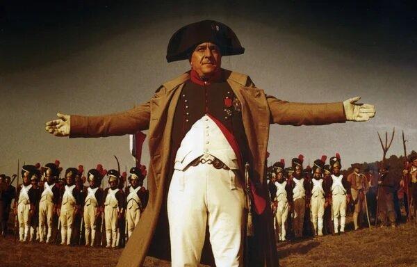 Что было бы, если бы Наполеон победил в 1812 году