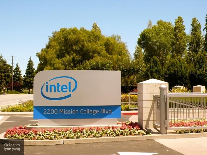 Компания Intel пообещала удвоить скорость персональных компьютеров