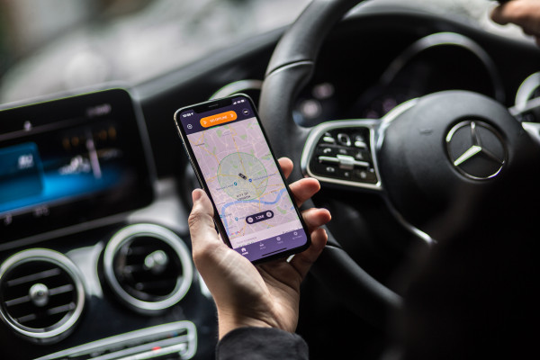 Bolt raises €50M in venture debt from the EU to expand its ride-hailing business