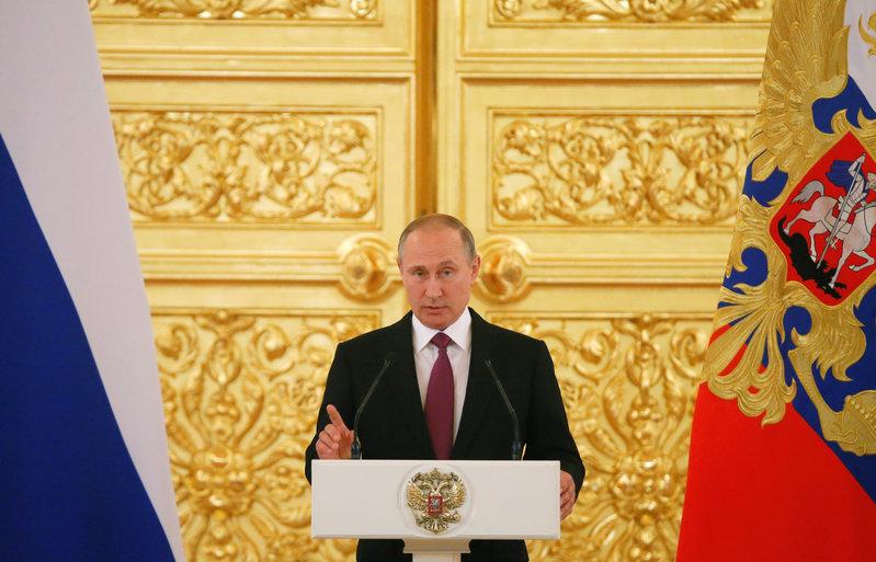 В Кремле заявили, что удары США по Сирии наносят урон отношениям с Россией