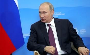 Путин согласился с размещением миротворцев ООН вне линии соприкосновения в Донбассе
