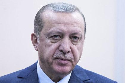 Эрдоган предупредил Путина о…