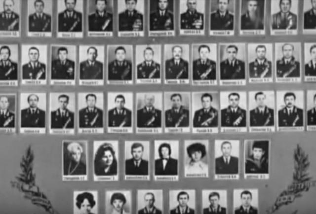 Катастрофа, в один день погубившая все руководство Тихоокеанского флота СССР     история, трагедия, флот