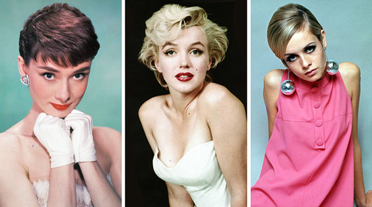 Иконы стиля 1930-1970: кто эти женщины, которых боготворят до сих пор