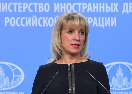 Мария Захарова: Россия ожидает от Британии выдачи 40 преступников