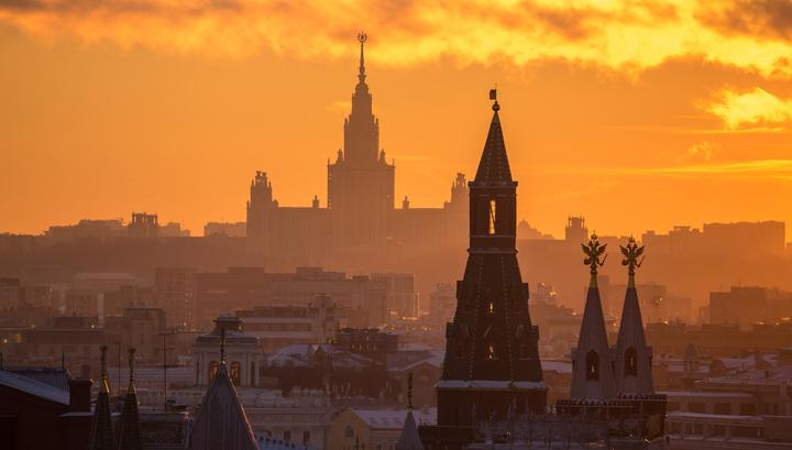Кремль отреагировал на слова Порошенко «о войне с Россией»