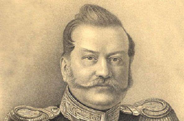 В Петербурге нашли саркофаг разработчика крестьянской реформы 1861 года