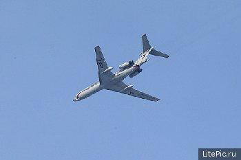 Крушение Ту-154: Подозрительная яркая вспышка в небе и мнения специалистов