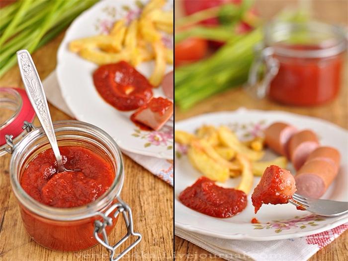 Идеальный кетчуп