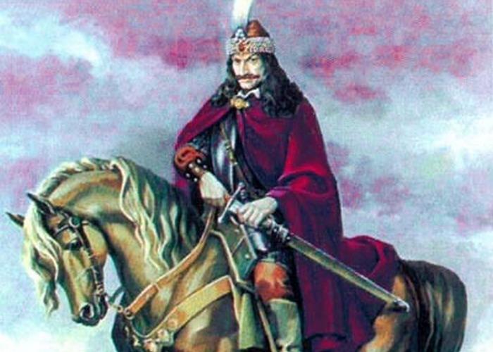 Факты о Владе Цепеше, известном, как кровожадный граф Дракула
