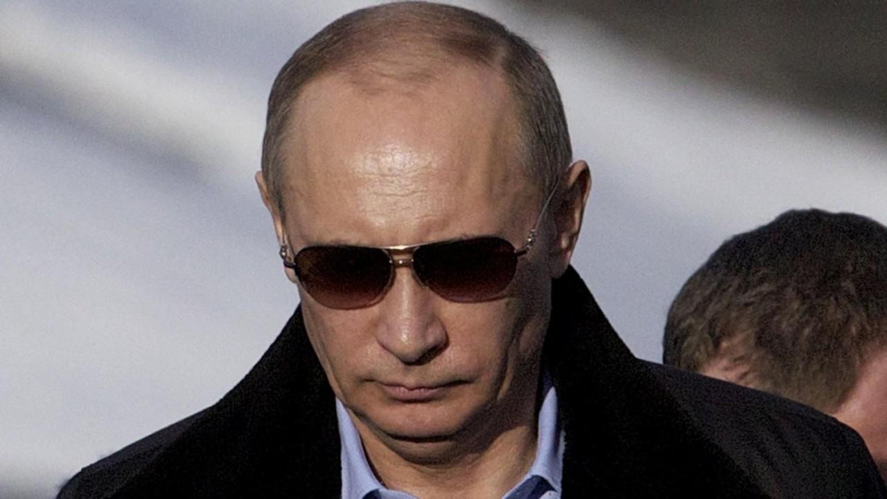 Что делать с этими Русскими? НАТО и Запад истерят…