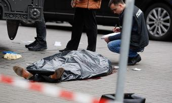 Убийца Вороненкова «ожил» и находится в «шоке»