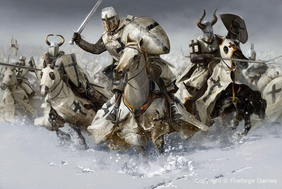 Крестовые походы в Финляндию…