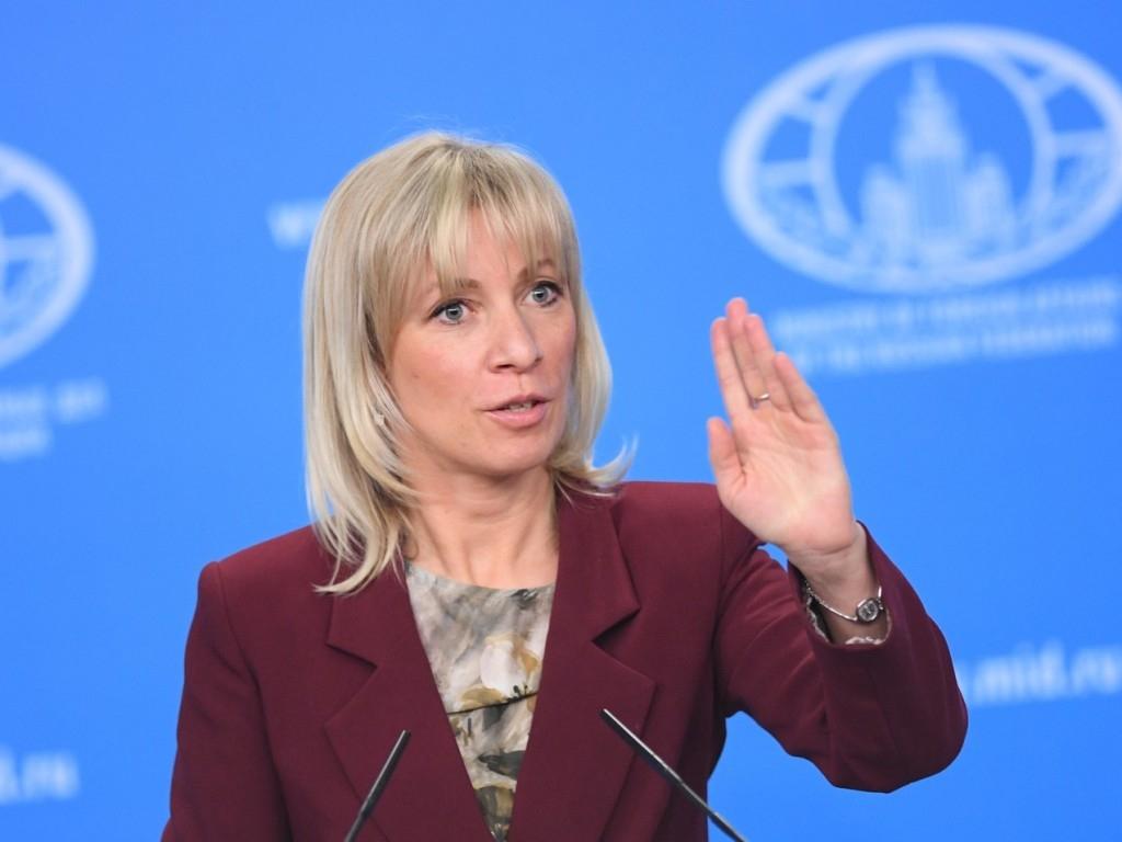 МИД РФ: Украине нужна «допомога»