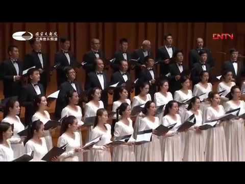 Китайцы исполняют всеми любимую песню из СССР