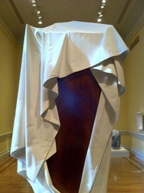 Загадка «Призрачных часов» музея американского искусства