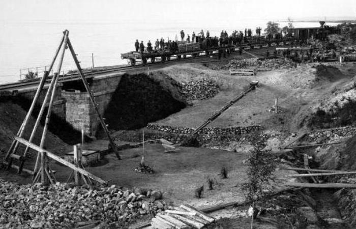 Секретный подводный тоннель на Сахалин: Зачем Сталину понадобилась стройка, на которой погибли сотни тысяч заключенных ГУЛАГа