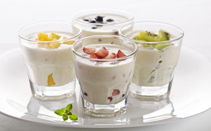Йогурт.  Фото: food-stabilizers.ru.
