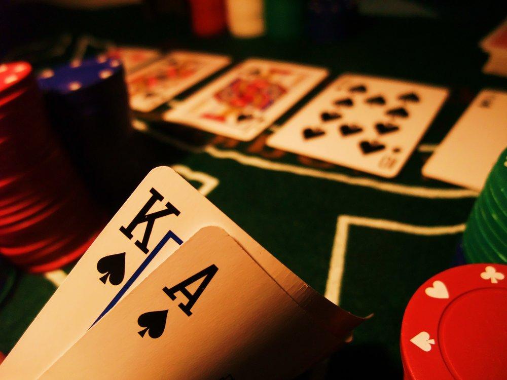 Удивительные факты о покере, о которых вы точно еще не знаете