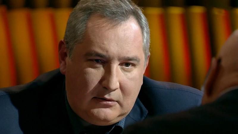Рогозин предложил действоват…