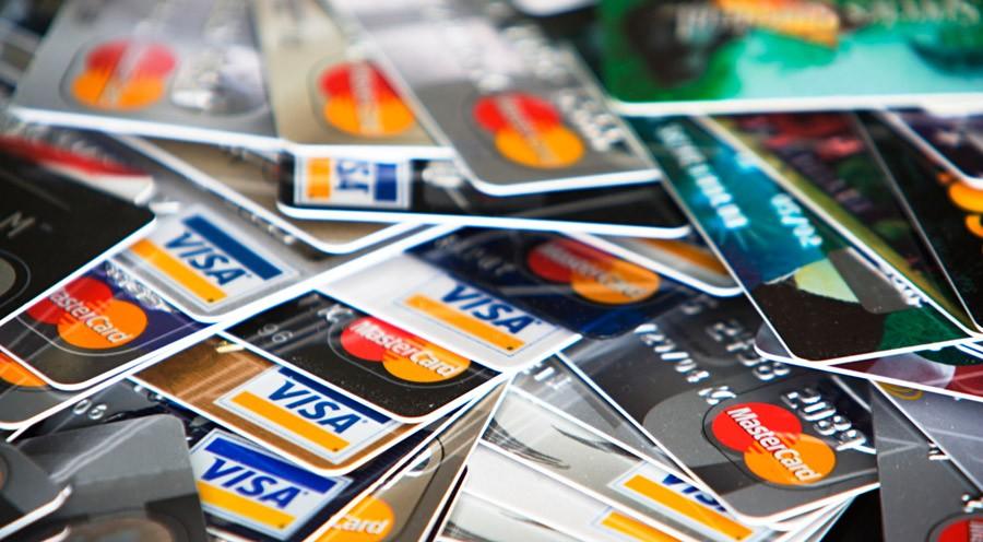 Как работают кредитные карты