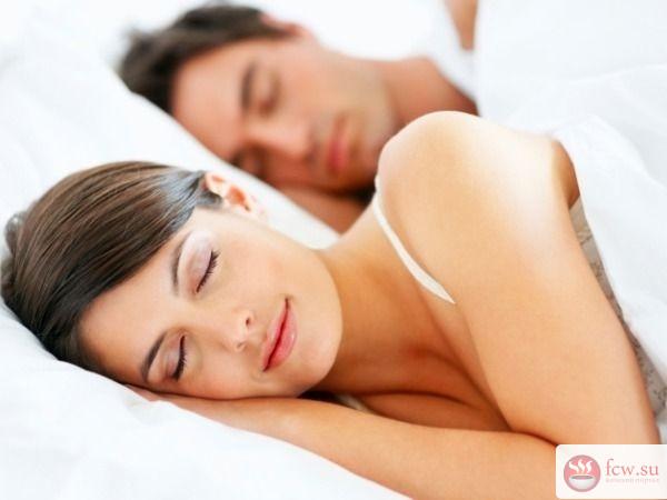 Простые советы для тех, кто не может уснуть
