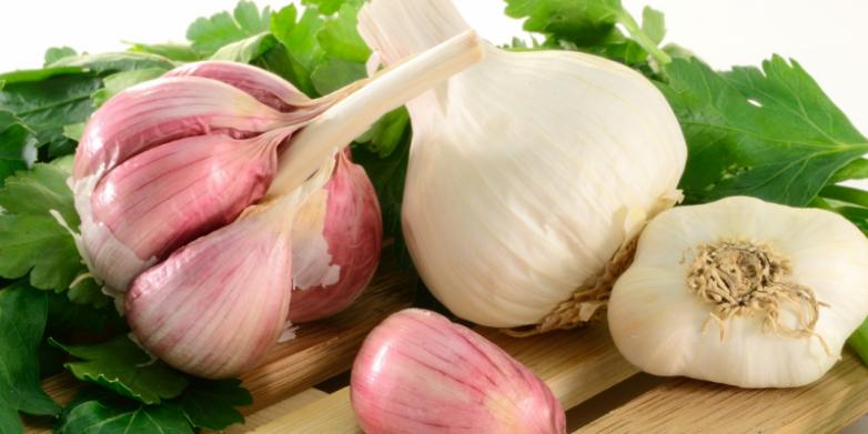 8 вещей, которые изменятся, ели регулярно есть чеснок
