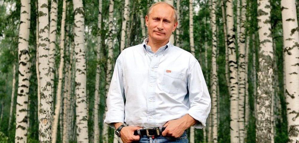 Проигранная информвойна: 508 000 литовцев поддерживают президента России