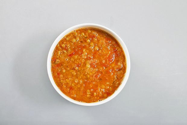 ДЕНЬ ПЕРВОГО БЛЮДА. Чечевичный суп