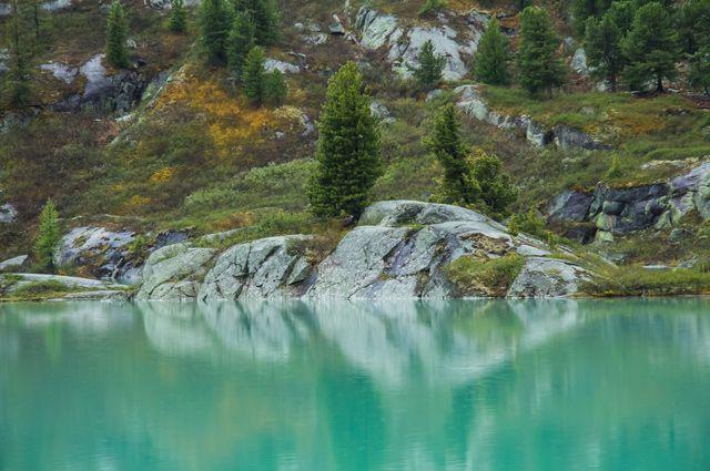 Главное — экология. Алтайский край готовится к туристическому сезону