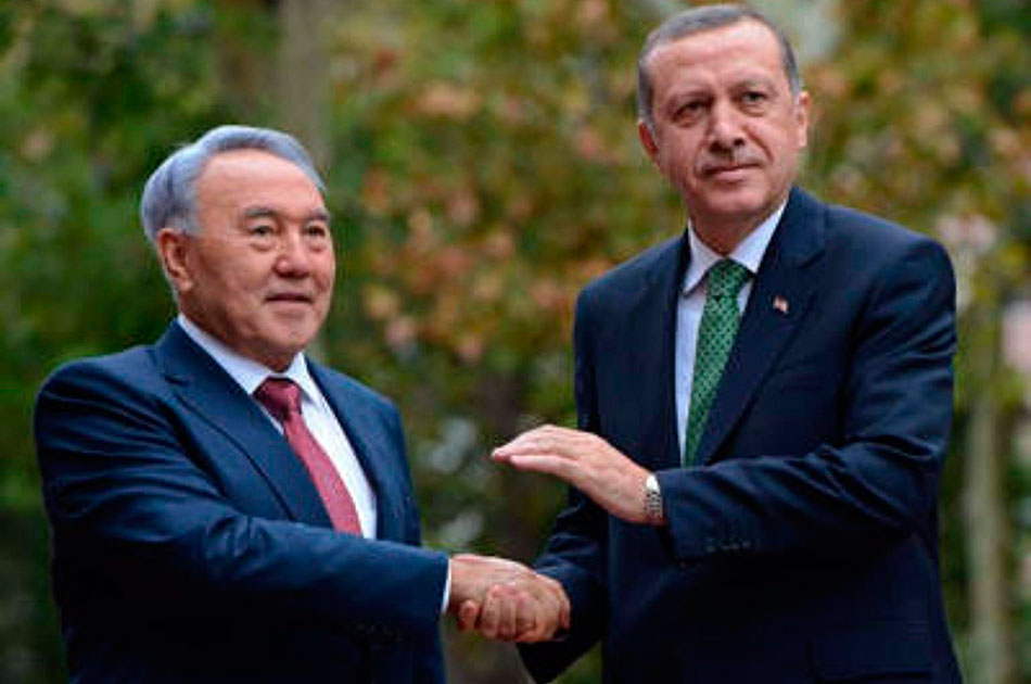 Почему Казахстан переходит на латиницу