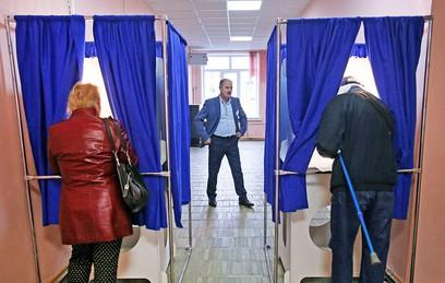 Видеонаблюдение будет вестись на всех избирательных участках Москвы