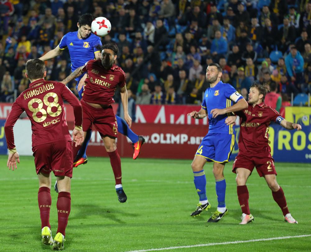 Агент Олег Шигаев: Футбольные клубы должны слезть с бюджетной иглы