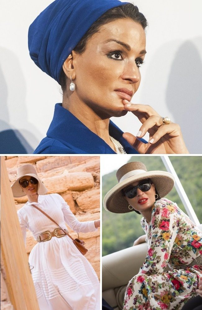 Чем занимаются самые богатые женщины мира