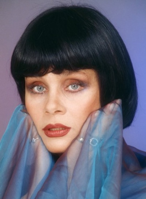 «Несоветское лицо» актрисы помнят и почитают миллионы зрителей.   Фото: reactor.cc/.