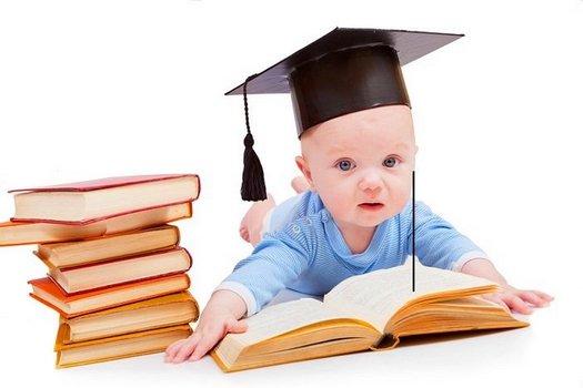 Что такое «раннее развитие» на самом деле (нет, это не занятия английским с двух лет)