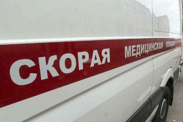Полицейский в Москве госпитализирован от удара на несогласованном митинге