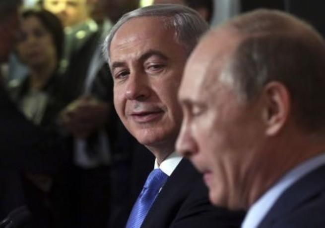 Насколько крепка нынешняя дружба Нетаниягу с Путиным?