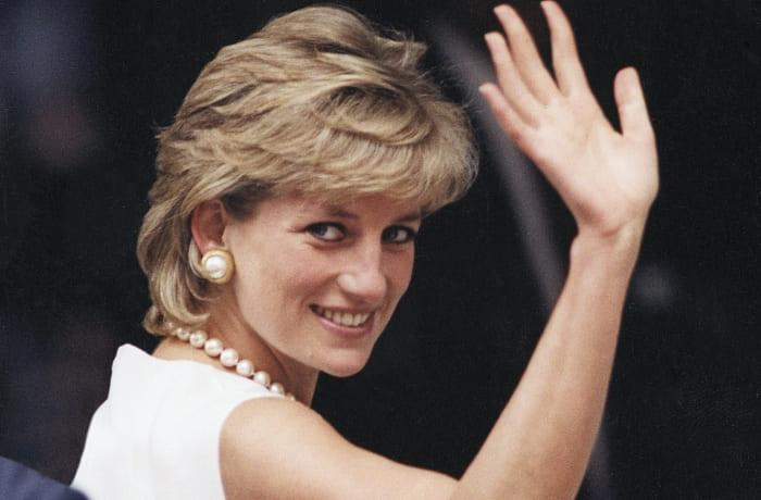 *Королева людских сердец* принцесса Диана | Фото: instyle.ru