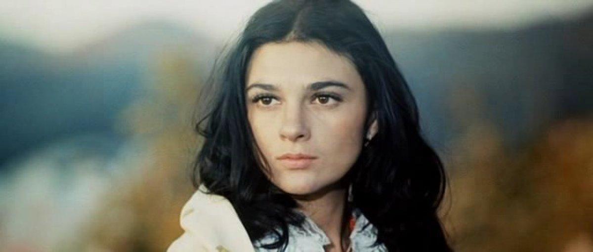 Самые красивые русские актрисы 20 века (25 фото)