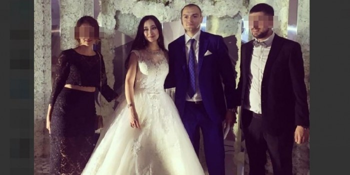Свадьба за $2 млн - все в рамках закона
