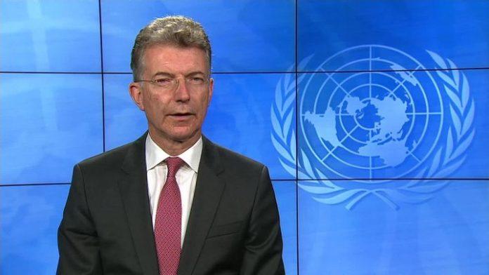 Постпред Германии в ООН заяв…