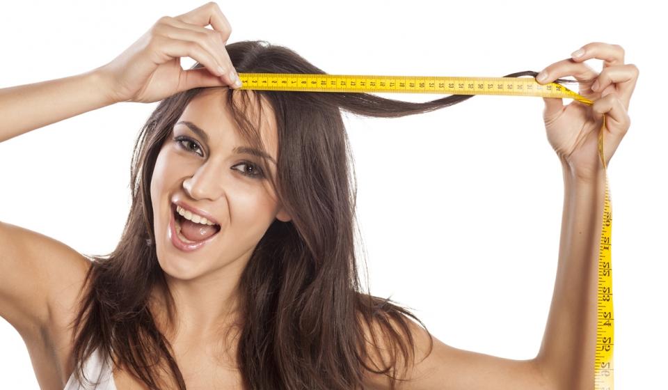 Выростить свои волосы в домашних условиях