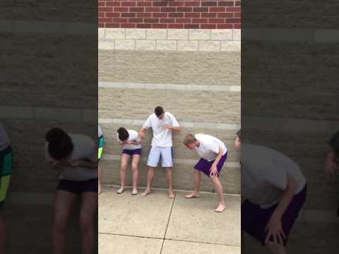 А могли бы и пристрелить показательно: На школьниках испытали перцовый газ во время урока ОБЖ