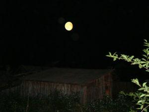 Полнолуние, приметы на полную луну
